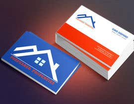#36 cho Design a Logo and business card for my real estate company bởi ashak570