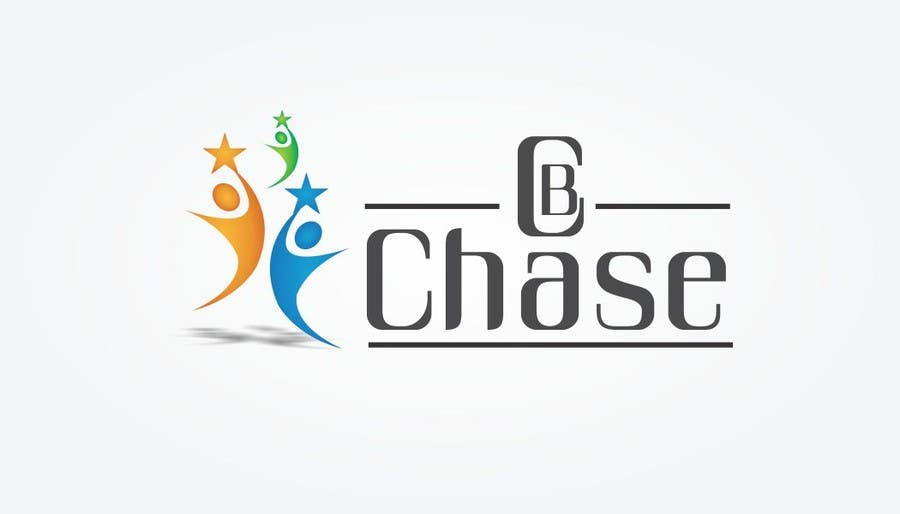 Konkurrenceindlæg #2 for Design a Logo | Business card for a headhunting company called CB Chase