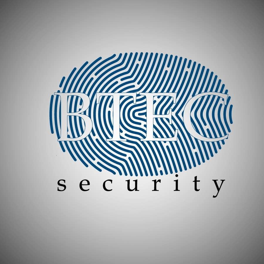 Konkurrenceindlæg #                                        19                                      for                                         Design a Logo for a security company