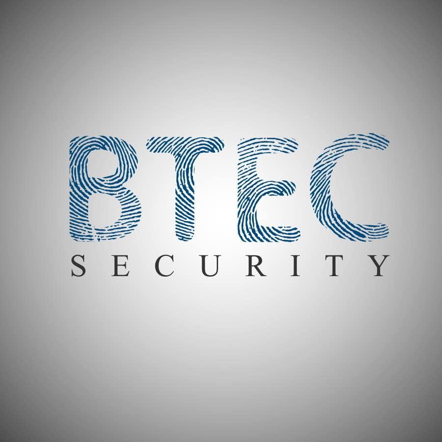 Konkurrenceindlæg #                                        20                                      for                                         Design a Logo for a security company