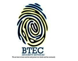 Nro 9 kilpailuun Design a Logo for a security company käyttäjältä nyaz