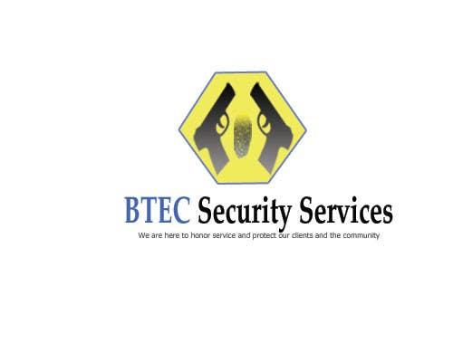 Konkurrenceindlæg #                                        31                                      for                                         Design a Logo for a security company