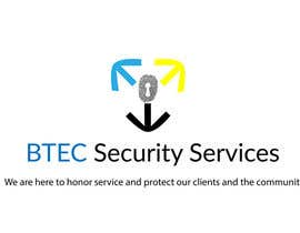 #5 cho Design a Logo for a security company bởi irfanbd