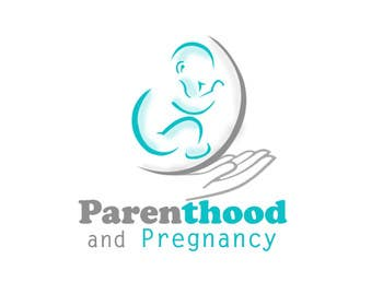 grapple2013 tarafından Simple Logo - Parenthood - Pregnancy Life Coach için no 26