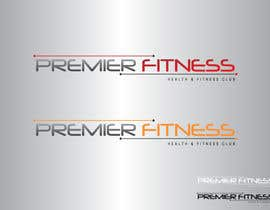 #103 for Design a Logo for Premier Fitness by GeorgeOrf