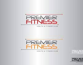 #104 for Design a Logo for Premier Fitness by GeorgeOrf