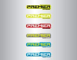 nº 110 pour Design a Logo for Premier Fitness par GeorgeOrf