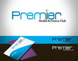 #106 for Design a Logo for Premier Fitness by safdarhabib92