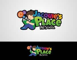 "#50 for Design a Logo for ""Jacquie's Place"" Pre School af Attebasile"