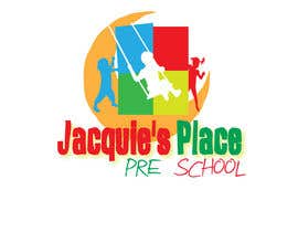 "#37 for Design a Logo for ""Jacquie's Place"" Pre School af zelimirtrujic"