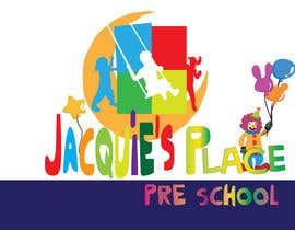 "#40 for Design a Logo for ""Jacquie's Place"" Pre School af zelimirtrujic"