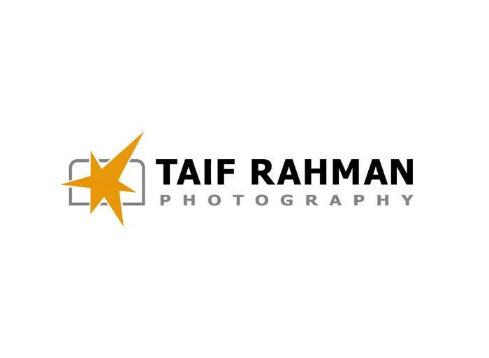 Bài tham dự cuộc thi #                                        32                                      cho                                         Design a Logo for Sydney based Photographer