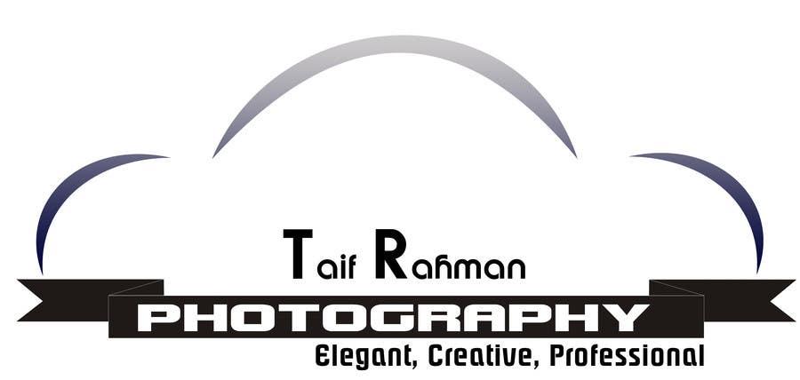 Bài tham dự cuộc thi #                                        27                                      cho                                         Design a Logo for Sydney based Photographer