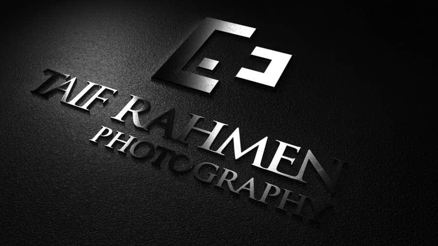 Bài tham dự cuộc thi #                                        43                                      cho                                         Design a Logo for Sydney based Photographer