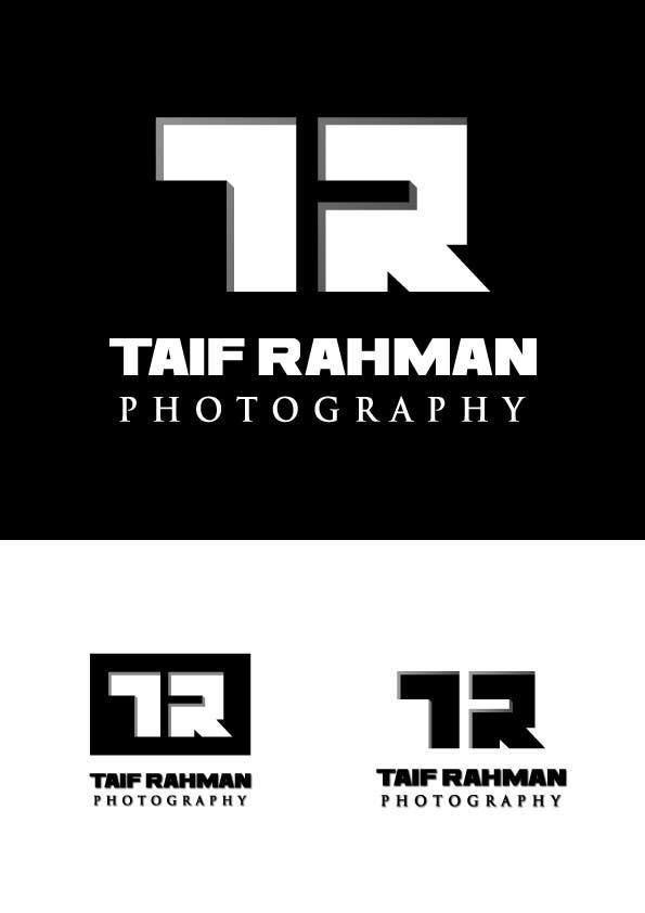 Bài tham dự cuộc thi #                                        50                                      cho                                         Design a Logo for Sydney based Photographer