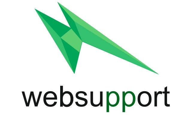 Contest Entry #                                        8                                      for                                         Design a Logo for websupport.nz