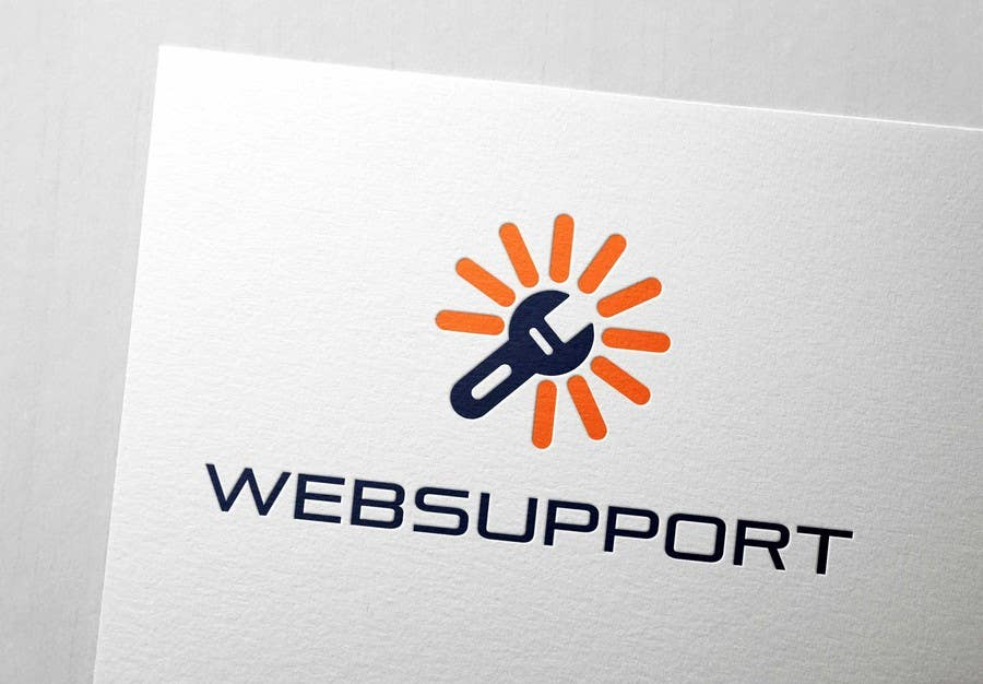 Contest Entry #                                        100                                      for                                         Design a Logo for websupport.nz