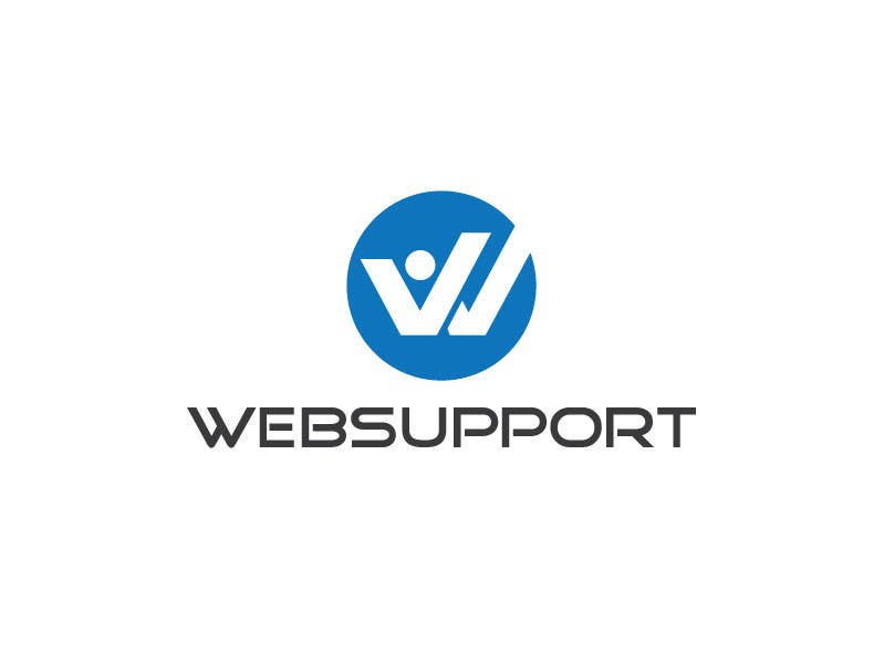 Contest Entry #                                        9                                      for                                         Design a Logo for websupport.nz
