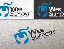 Nro 94 kilpailuun Design a Logo for websupport.nz käyttäjältä juanjenkins
