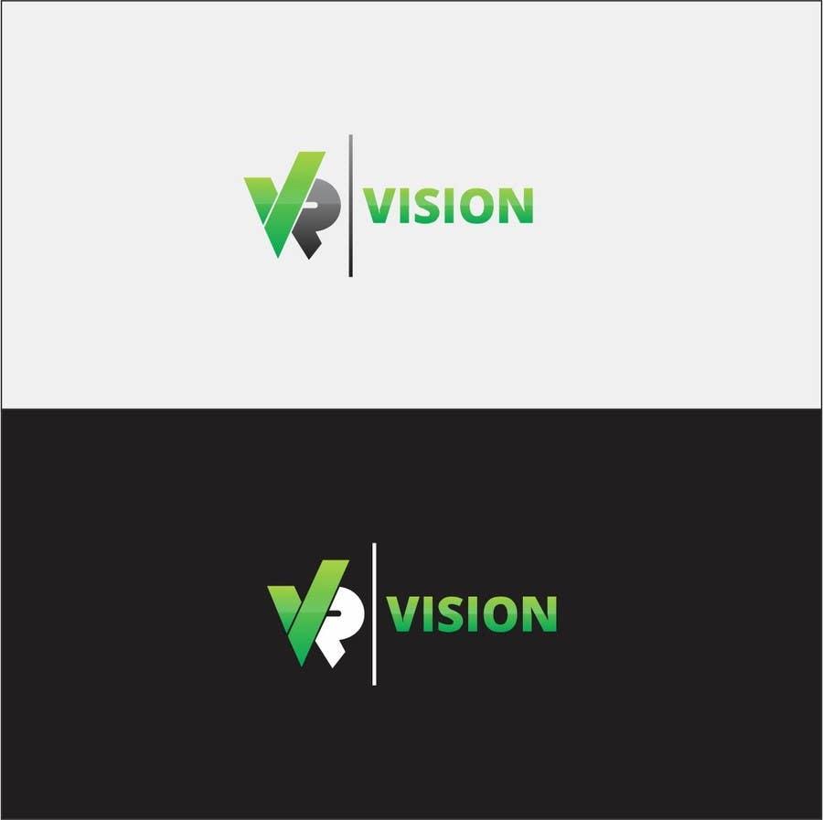 Inscrição nº 32 do Concurso para Design a Logo for VR Vision