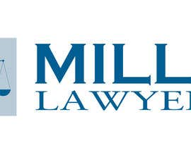 nº 53 pour Design a Logo for Mills Lawyers par atmosferaa