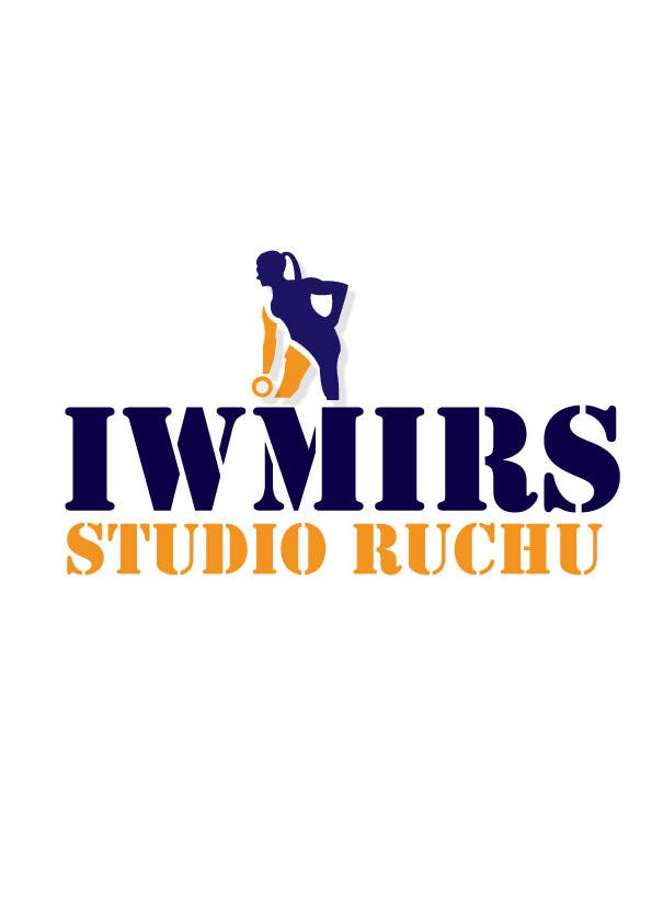 Contest Entry #                                        20                                      for                                         Design a Logo for a gym