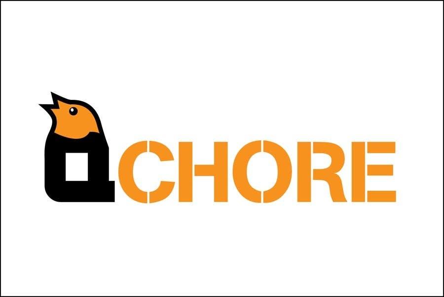 """Penyertaan Peraduan #28 untuk Design company Logo """"QCHORE"""""""