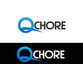 "#60 for Design company Logo ""QCHORE"" by aqstudio"