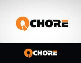 "#103 for Design company Logo ""QCHORE"" by jass191"