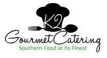 Graphic Design Contest Entry #128 for Design a Logo for K2 Gourmet Catering