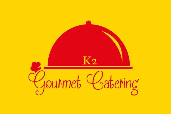 Contest Entry #                                        135                                      for                                         Design a Logo for K2 Gourmet Catering
