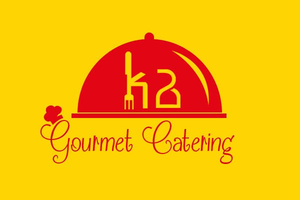 Contest Entry #                                        136                                      for                                         Design a Logo for K2 Gourmet Catering