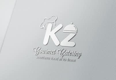 Nro 109 kilpailuun Design a Logo for K2 Gourmet Catering käyttäjältä tusharpaul87