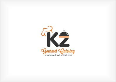 #112 cho Design a Logo for K2 Gourmet Catering bởi tusharpaul87
