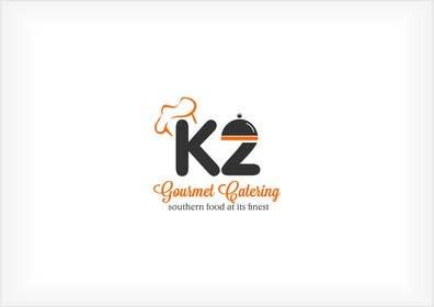 Nro 112 kilpailuun Design a Logo for K2 Gourmet Catering käyttäjältä tusharpaul87