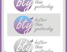 indraDhe tarafından Design a Logo for Better Than Yesterday için no 202