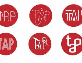 #30 for Graphic Design for Branding: TAP by Sanja3003