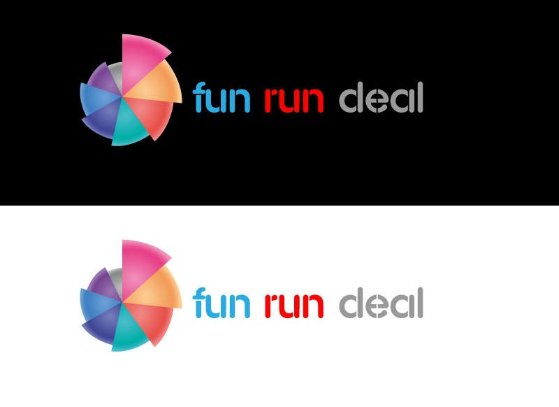 Contest Entry #                                        298                                      for                                         Design a Logo for Fun Run Deals
