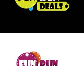 #357 untuk Design a Logo for Fun Run Deals oleh syrwebdevelopmen
