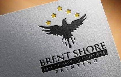 #53 untuk Design a Logo for Painting Company oleh ekanshnigam