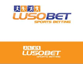 #13 for Projetar um Logo for LUSOBET af manuel0827