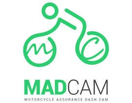 #2 cho Design a Logo & App Icon for MAD Cam (Motorcycle Assurance Dash Cam app) bởi creativeglance07