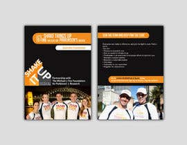 #14 para Design a  A5 Tri fold Brochure (A5 when closed) for a Not for Profit Foundation por mjuliakbar