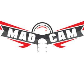 #16 for Design a Logo for MAD cam by rosatapia