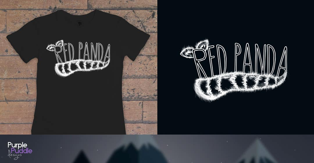 Konkurrenceindlæg #38 for Design a Women's T-Shirt for a brand that raises endangered wildlife awareness through art
