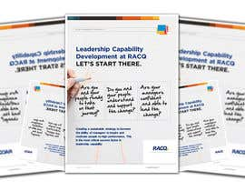 nº 5 pour Design a proposal for A Leadership Development/Training Strategy par shahirnana