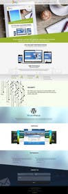 #62 for Design a Website Mockup (2a) af kreativeminds