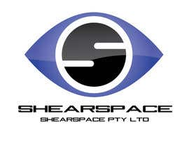 #17 for Shearspace Logo by jaymerjulio