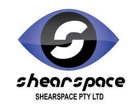 #21 for Shearspace Logo by jaymerjulio