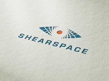 #9 for Shearspace Logo af mohammedkh5